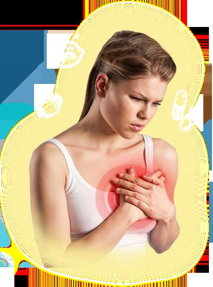 Боль при грудном вскармливании